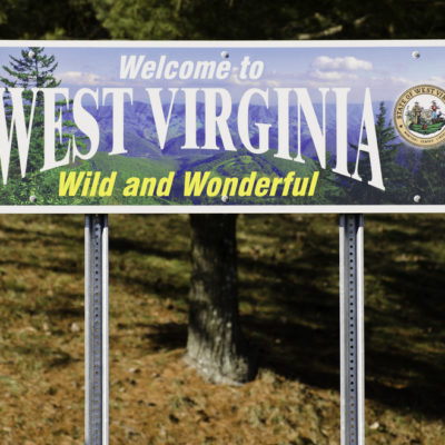 Border County Blues: Why Mountaineers are worse off than those across the state line