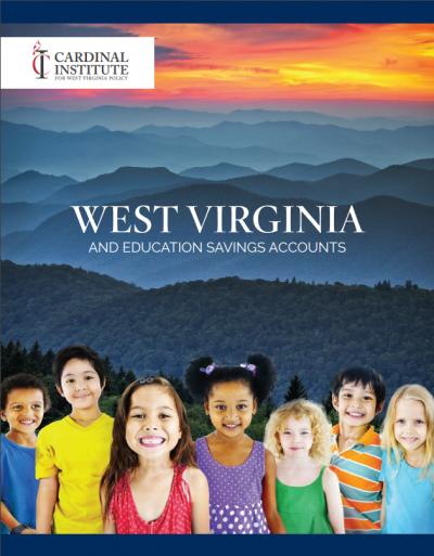 West Virginia and Education Savings Accounts