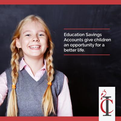 Education Savings Accounts FAQs