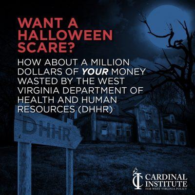 Halloween Haunts: Phantom Leases