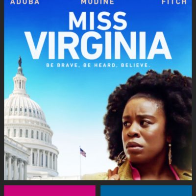Miss Virginia Movie Screening with Virginia Walden Ford!