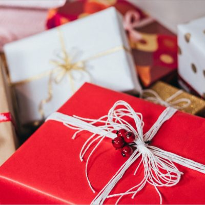 An Economist Ruins Christmas Gift Giving. . . Maybe