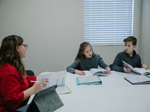 The Hope Scholarship could help cover the costs of private school in West Virginia.