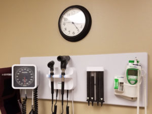 Telemedicine reduces unnecessary doctor's office visits