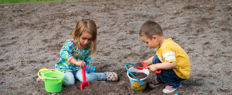 Sandboxes promote innovation in a safe environment