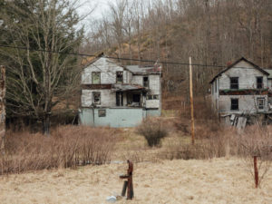 Treatment policies are turning West Virginia into Almost Hell